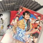 舞台「幕末太陽傳 外伝」DVD