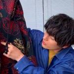 崎山つばさ ワンマンライブパーカー紹介