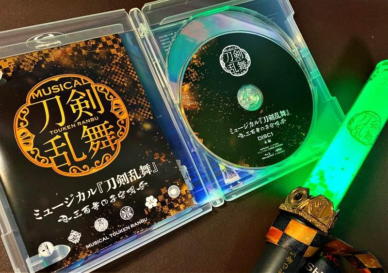 三百年2019円盤
